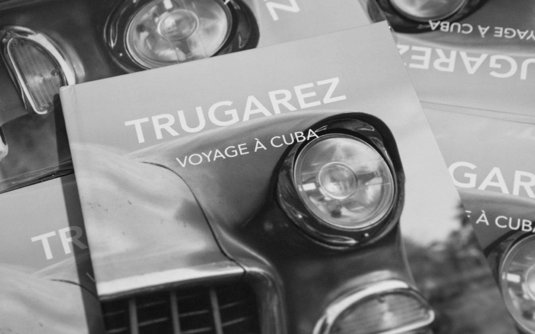 Livre photo – Voyage à Cuba