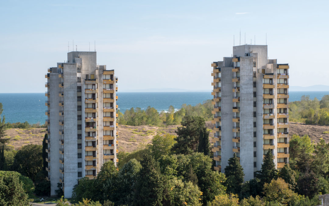 Allez à l'Est – Bulgarie
